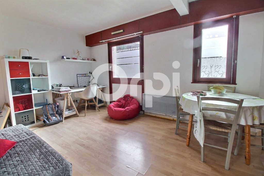 Appartement à vendre 1 37.96m2 à Illkirch-Graffenstaden vignette-1