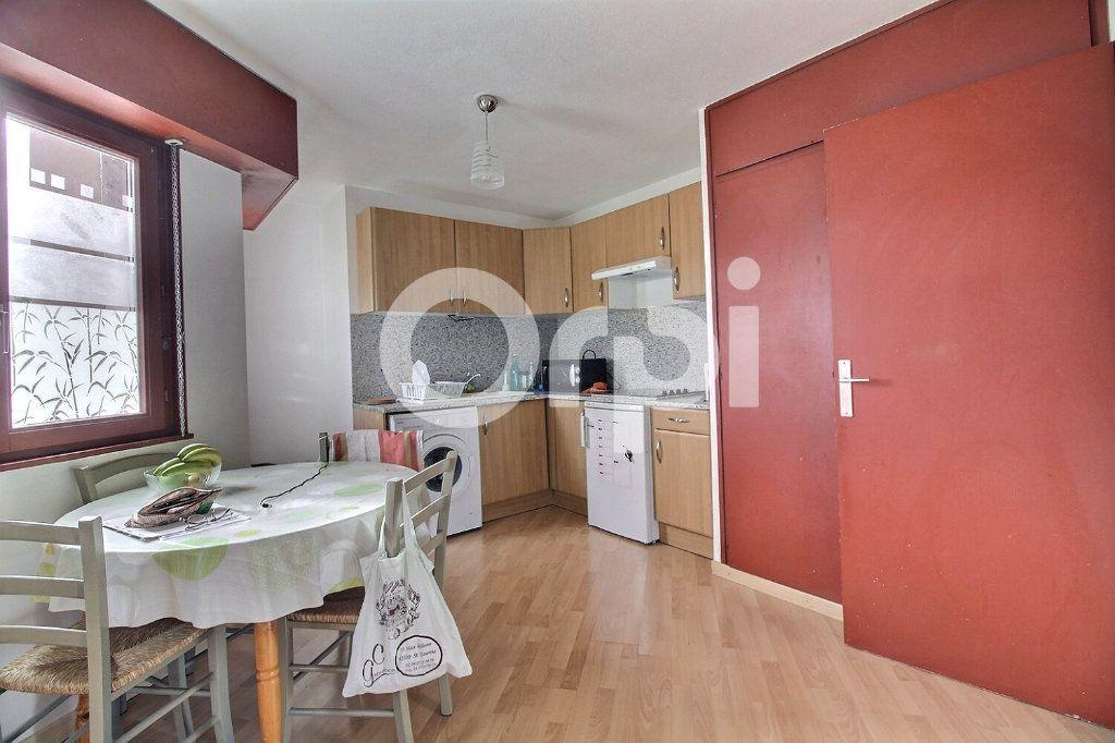 Appartement à vendre 1 37.96m2 à Illkirch-Graffenstaden vignette-2