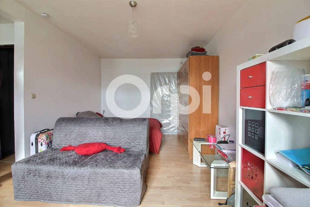 Appartement à vendre 1 37.96m2 à Illkirch-Graffenstaden vignette-3