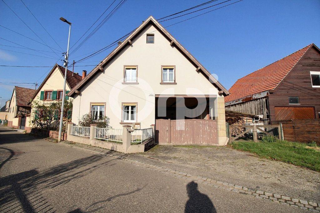 Maison à vendre 5 120m2 à Ohlungen vignette-6