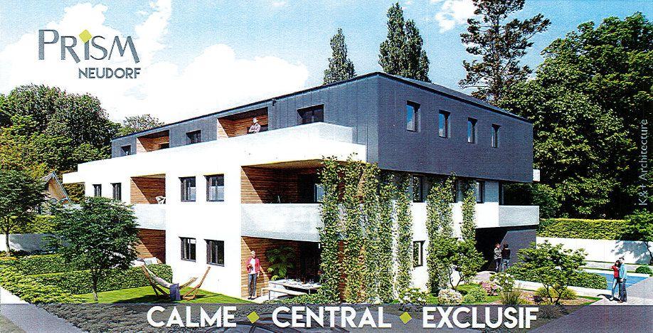 Appartement à vendre 3 74.87m2 à Strasbourg vignette-1