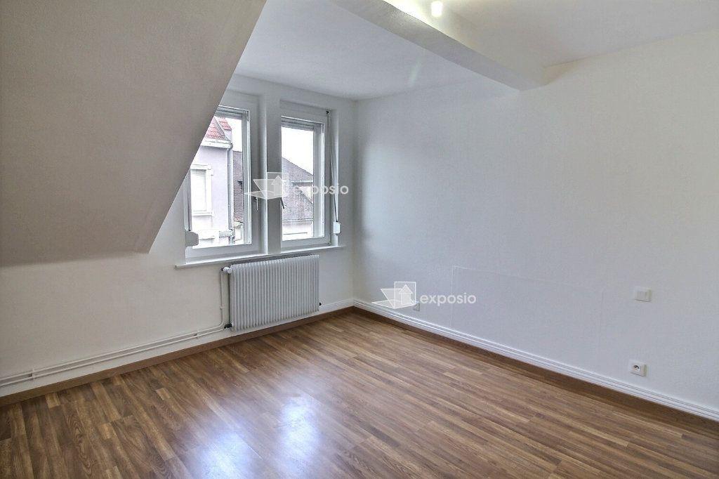 Appartement à louer 2 47m2 à Strasbourg vignette-2