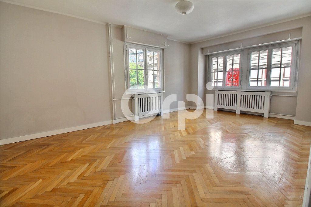 Appartement à vendre 3 90m2 à Strasbourg vignette-1