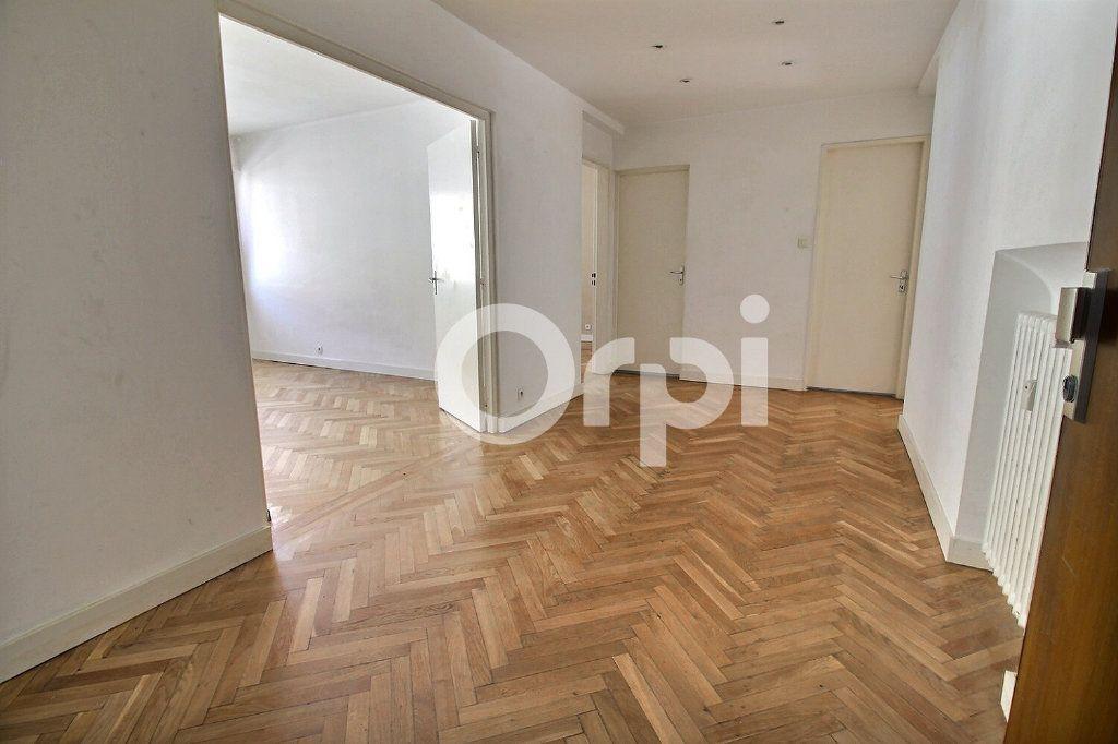 Appartement à vendre 3 90m2 à Strasbourg vignette-4