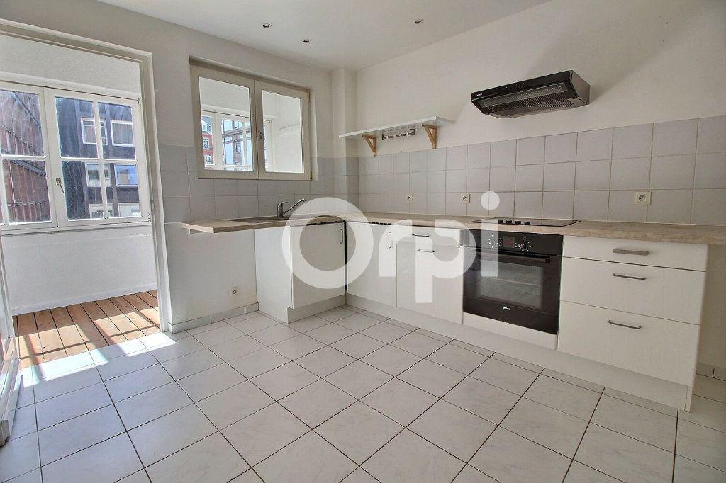 Appartement à vendre 3 90m2 à Strasbourg vignette-6