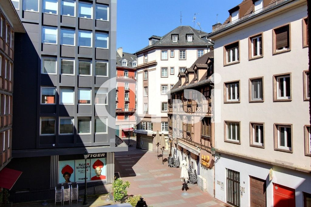 Appartement à vendre 3 90m2 à Strasbourg vignette-8