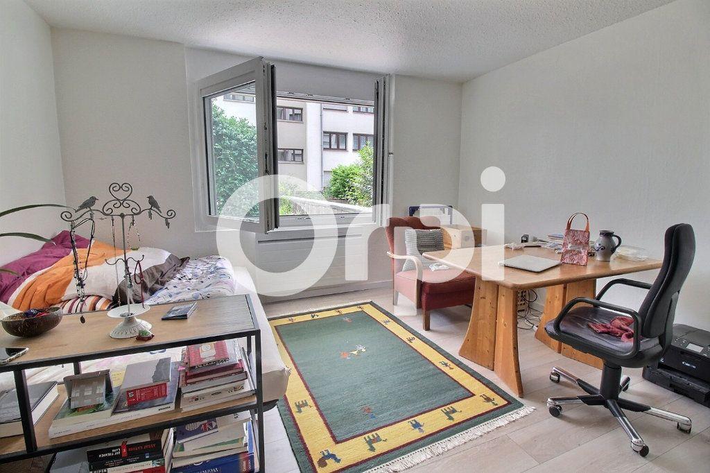 Appartement à vendre 1 30.6m2 à Strasbourg vignette-1