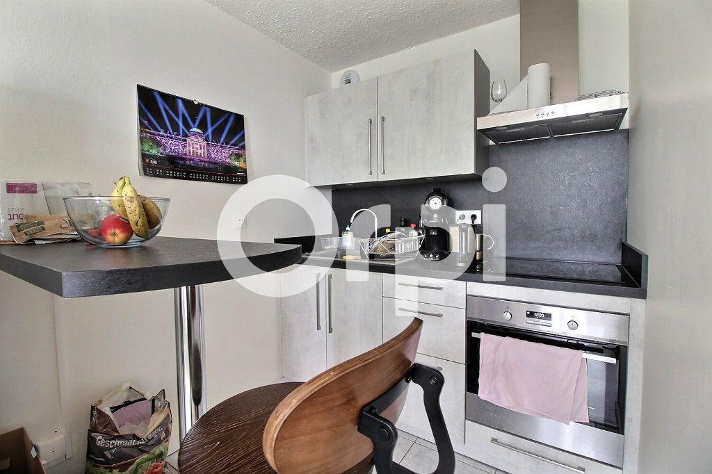 Appartement à vendre 1 30.6m2 à Strasbourg vignette-2