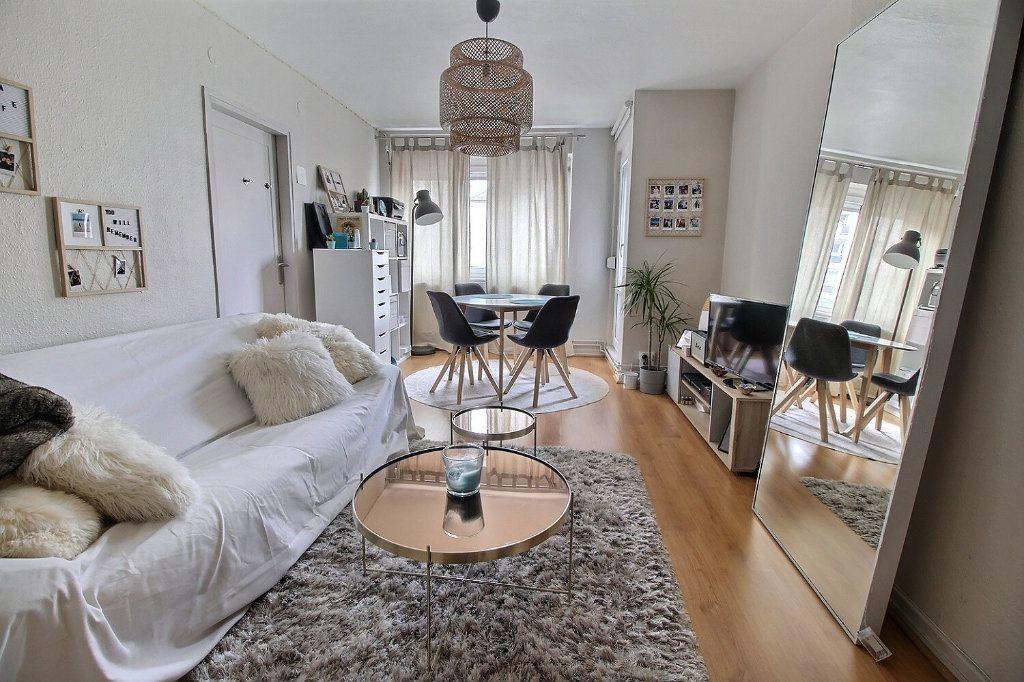 Appartement à vendre 2 47.49m2 à Strasbourg vignette-1
