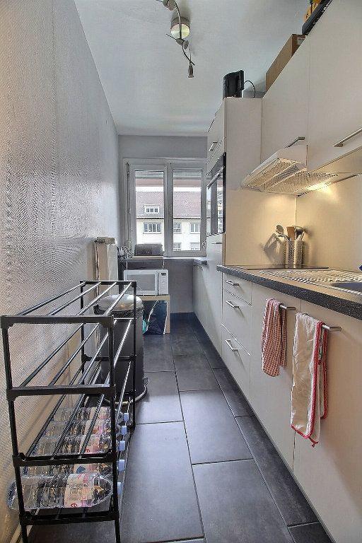 Appartement à vendre 2 47.49m2 à Strasbourg vignette-2