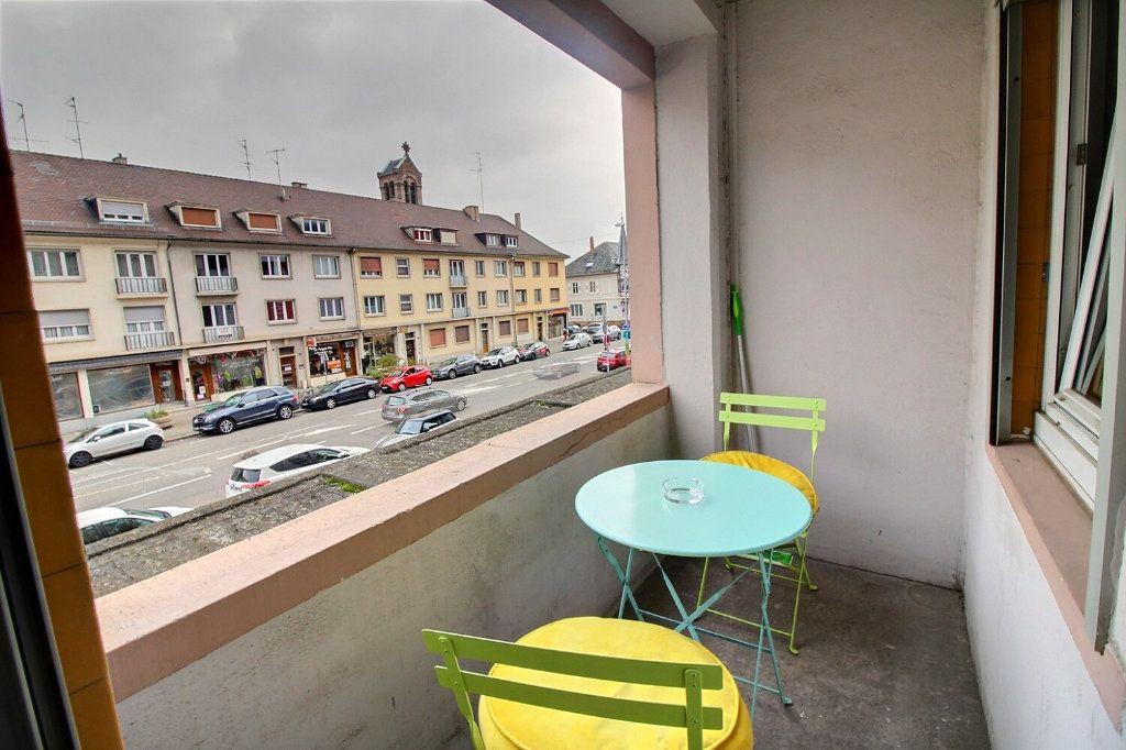 Appartement à vendre 2 47.49m2 à Strasbourg vignette-3
