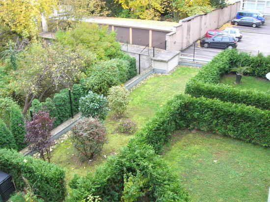 Appartement à louer 3 65m2 à Strasbourg vignette-5