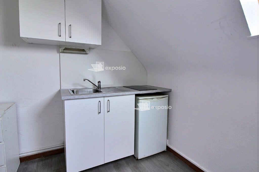 Appartement à louer 1 12m2 à Strasbourg vignette-2