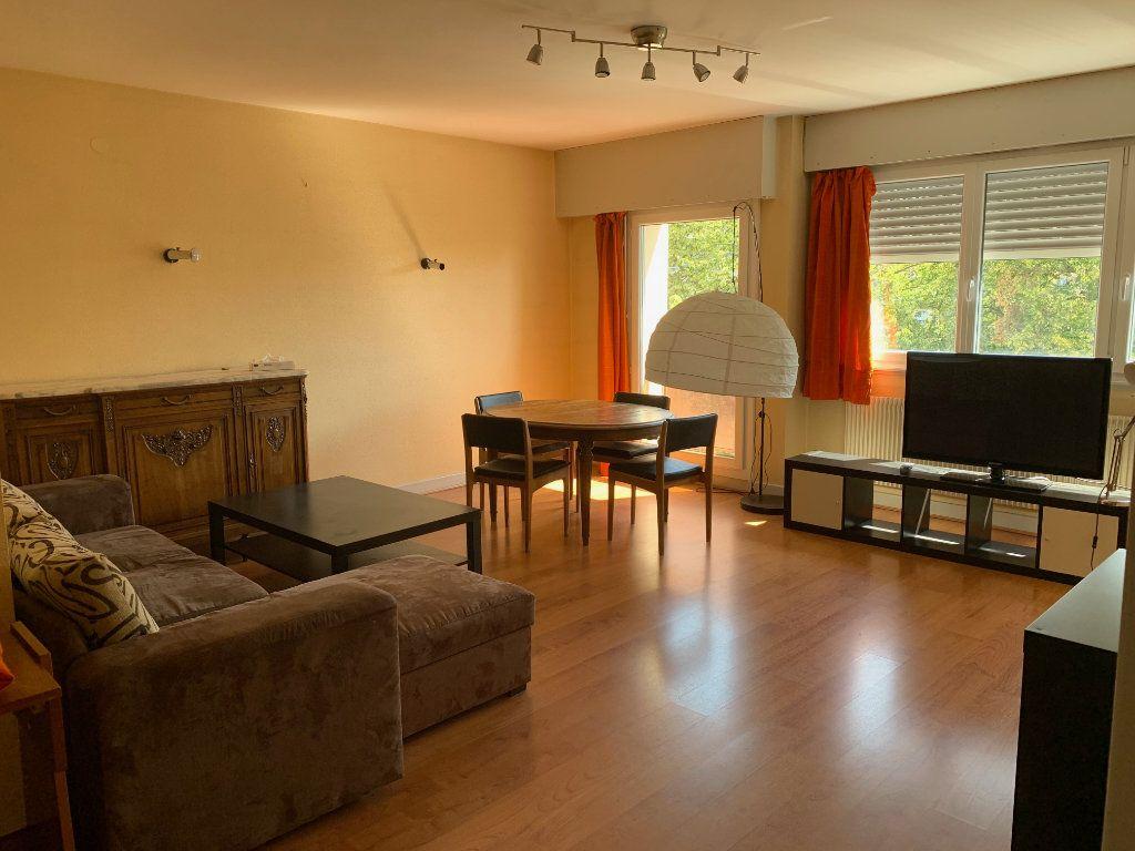 Appartement à louer 2 66m2 à Strasbourg vignette-2