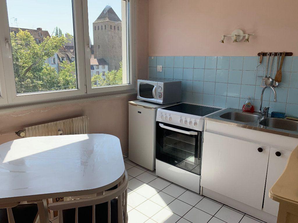 Appartement à louer 2 66m2 à Strasbourg vignette-3