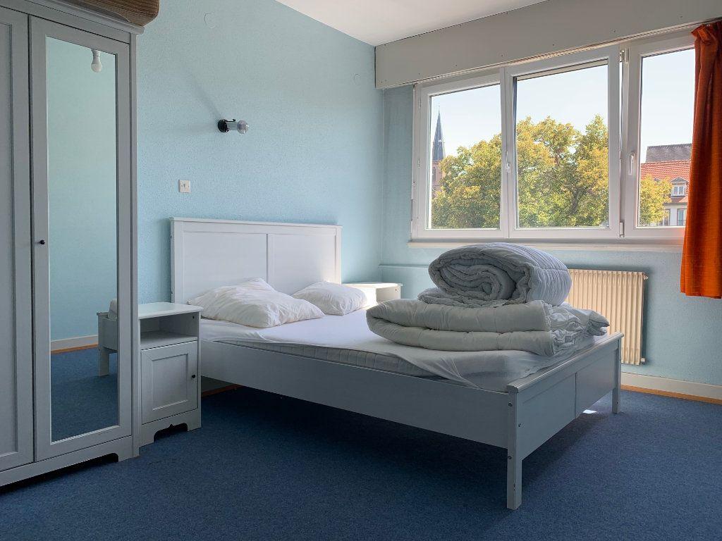 Appartement à louer 2 66m2 à Strasbourg vignette-4