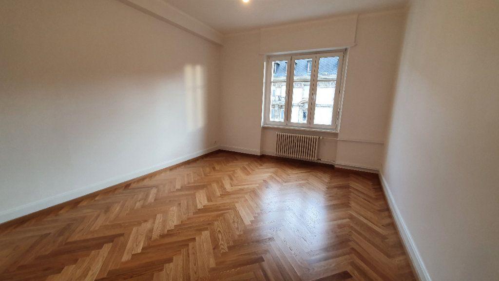 Appartement à louer 2 78.5m2 à Strasbourg vignette-3