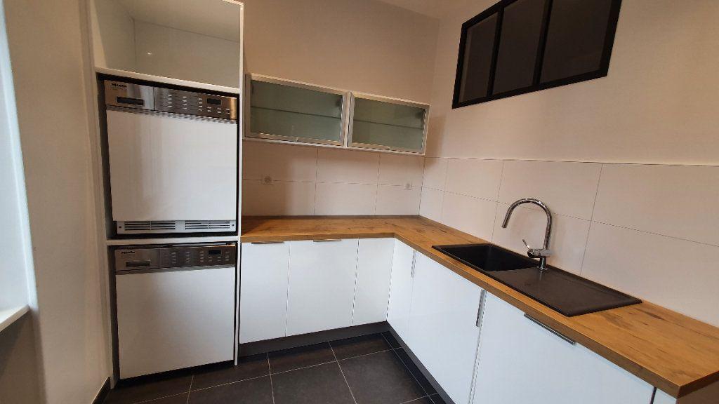 Appartement à louer 2 78.5m2 à Strasbourg vignette-5