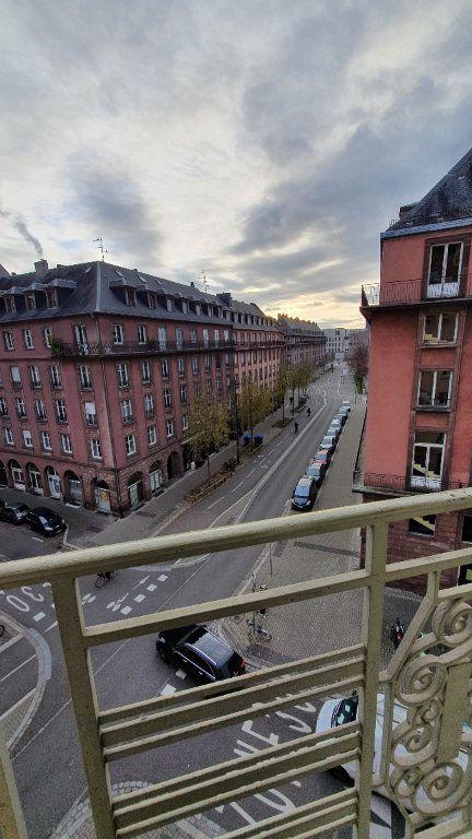 Appartement à louer 2 78.5m2 à Strasbourg vignette-7