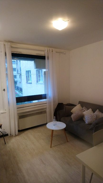 Appartement à louer 1 17m2 à Strasbourg vignette-4