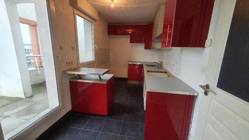 Appartement à louer 4 115.26m2 à Strasbourg vignette-7