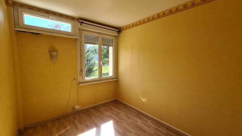 Appartement à louer 3 70m2 à Strasbourg vignette-5
