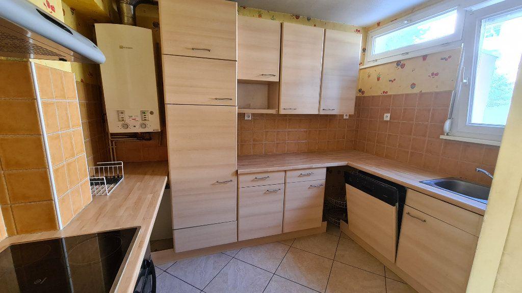 Appartement à louer 3 70m2 à Strasbourg vignette-6