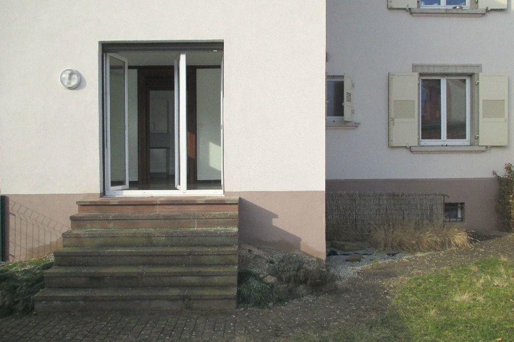 Appartement à louer 4 85.5m2 à Bischheim vignette-5