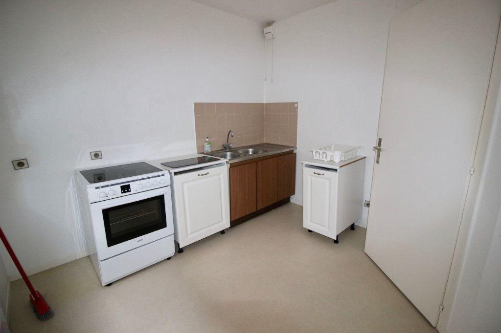 Appartement à louer 2 51.43m2 à Strasbourg vignette-3
