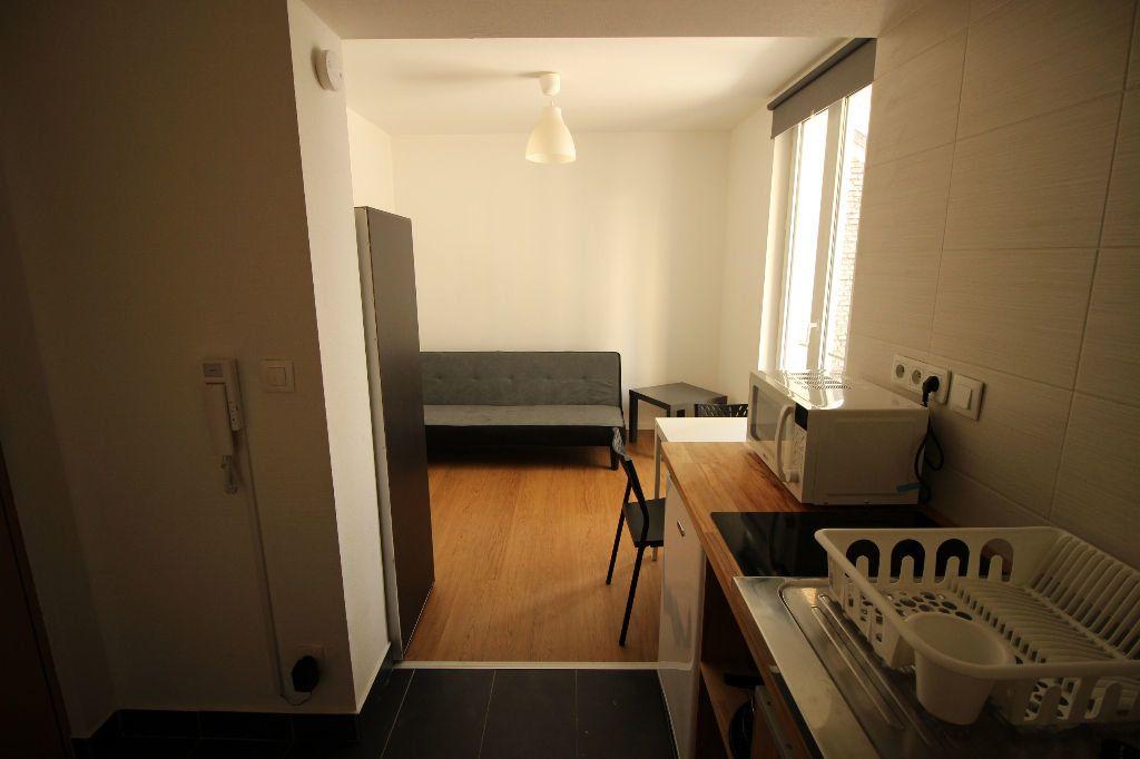 Appartement à louer 1 16.8m2 à Strasbourg vignette-4