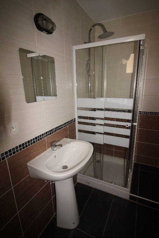 Appartement à louer 1 16.8m2 à Strasbourg vignette-5