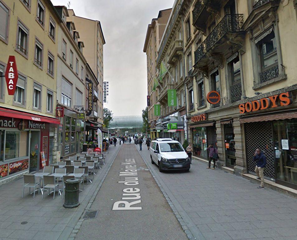Appartement à louer 1 16.8m2 à Strasbourg vignette-6