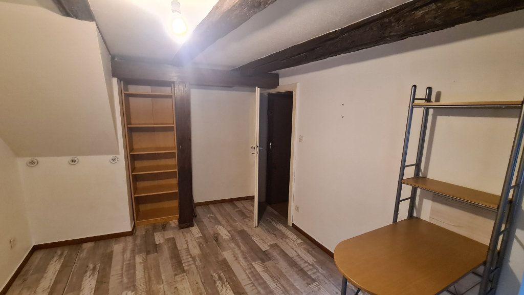 Appartement à louer 1 14.52m2 à Strasbourg vignette-2