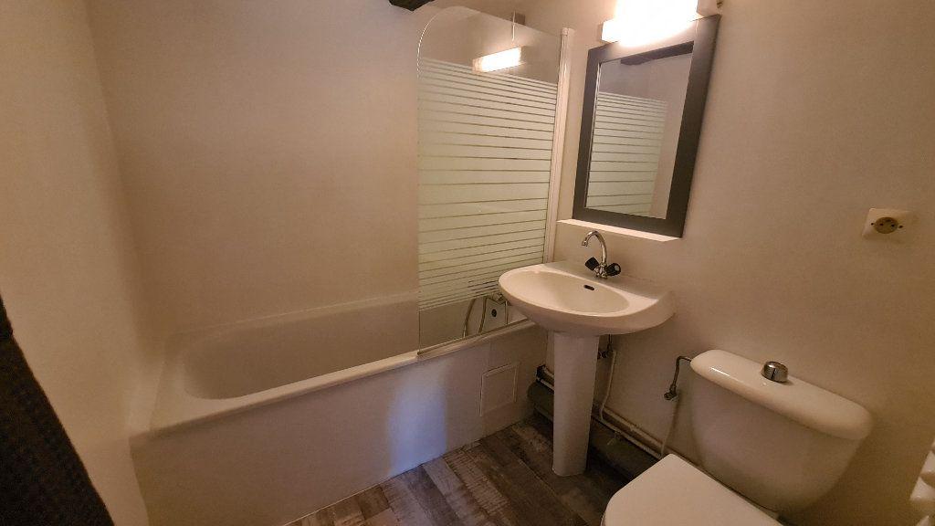 Appartement à louer 1 14.52m2 à Strasbourg vignette-4