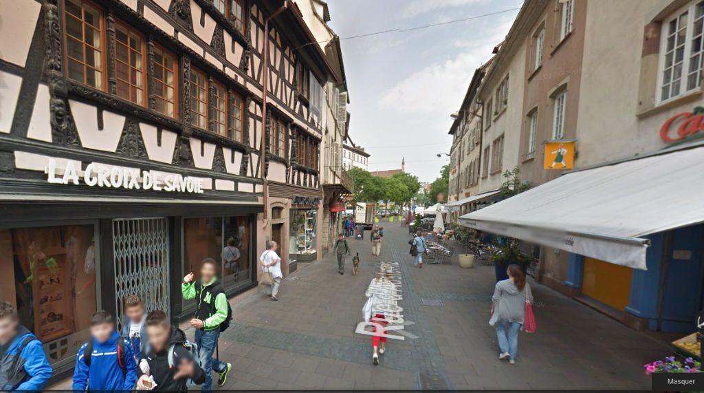 Appartement à louer 1 14.52m2 à Strasbourg vignette-5