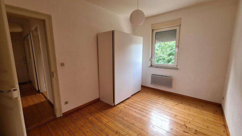 Appartement à louer 3 64m2 à Schiltigheim vignette-1