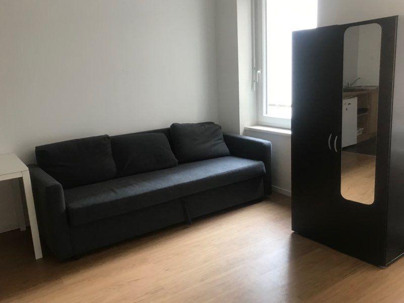 Appartement à louer 1 21.8m2 à Strasbourg vignette-2
