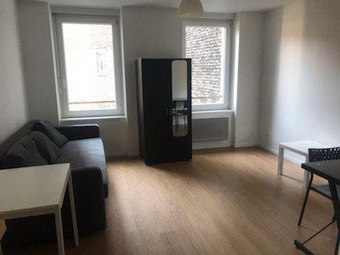 Appartement à louer 1 21.8m2 à Strasbourg vignette-3