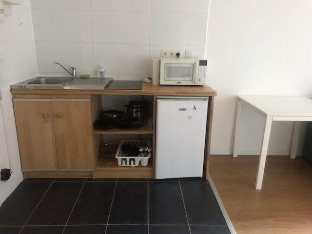 Appartement à louer 1 21.8m2 à Strasbourg vignette-5