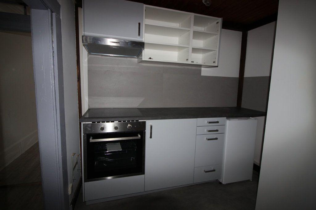 Appartement à louer 2 43.47m2 à Strasbourg vignette-4