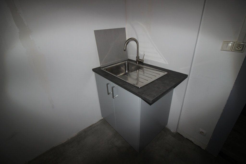 Appartement à louer 2 43.47m2 à Strasbourg vignette-5
