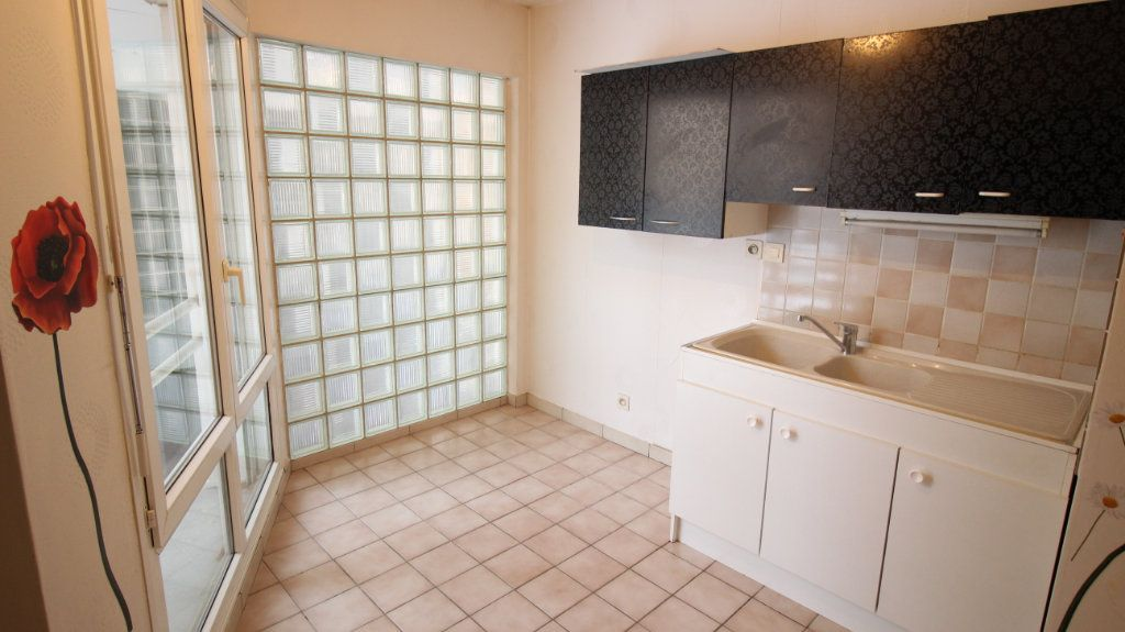 Appartement à louer 2 46.71m2 à Schiltigheim vignette-2