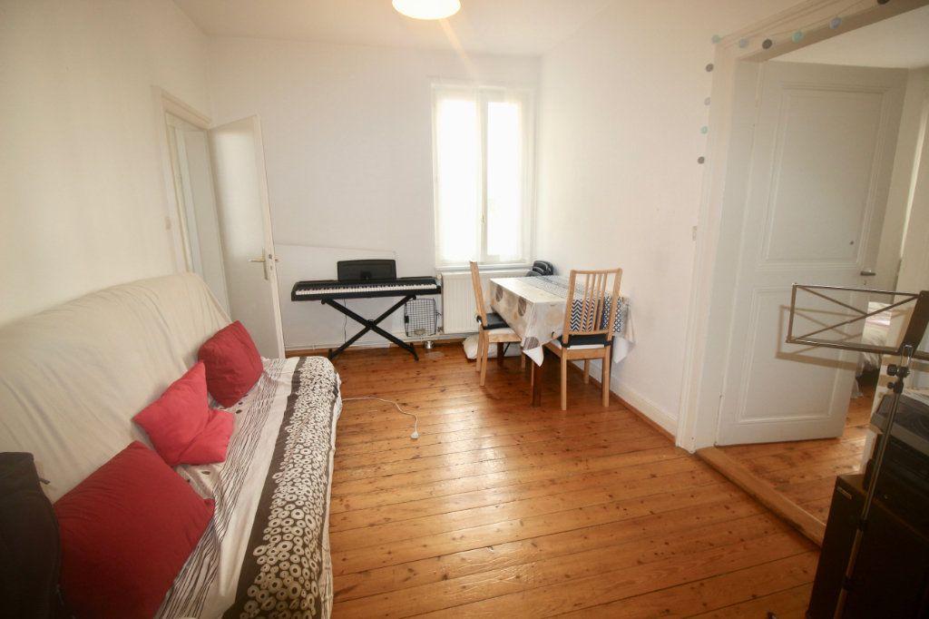 Appartement à louer 2 44.66m2 à Strasbourg vignette-1