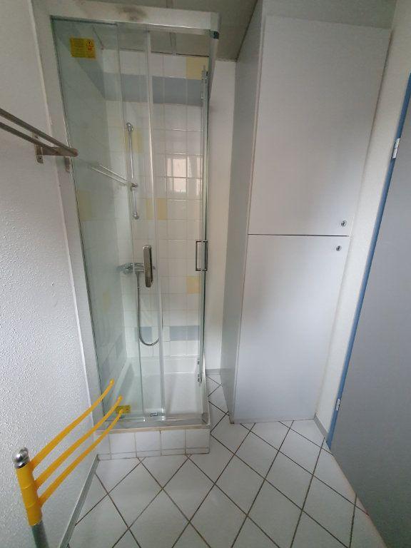 Appartement à louer 1 16.94m2 à Strasbourg vignette-4