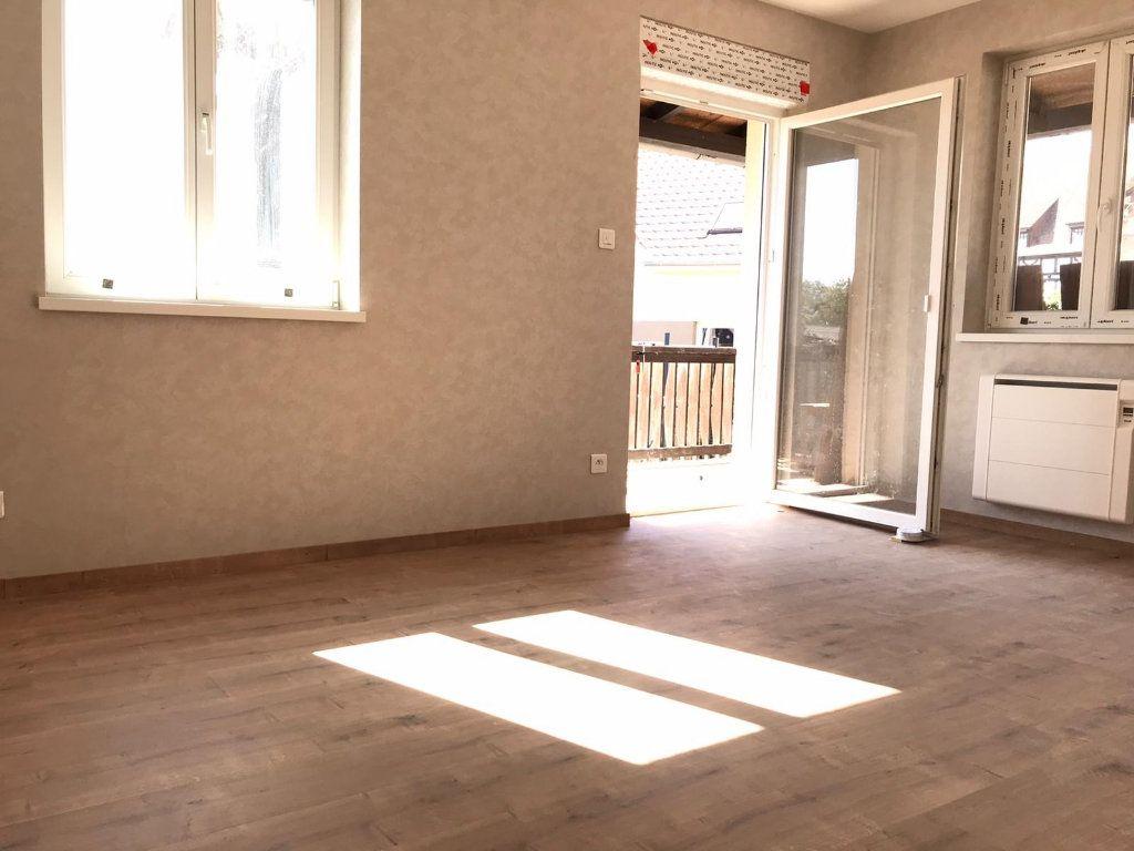 Maison à louer 2 40m2 à Griesheim-près-Molsheim vignette-3