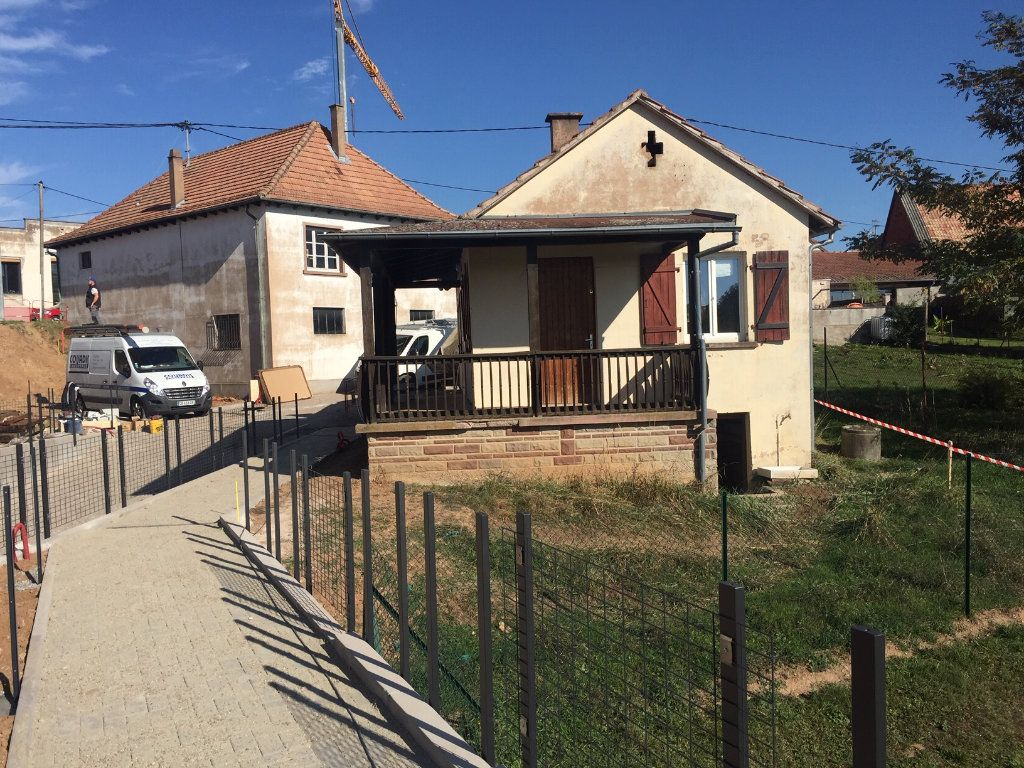 Maison à louer 2 40m2 à Griesheim-près-Molsheim vignette-6