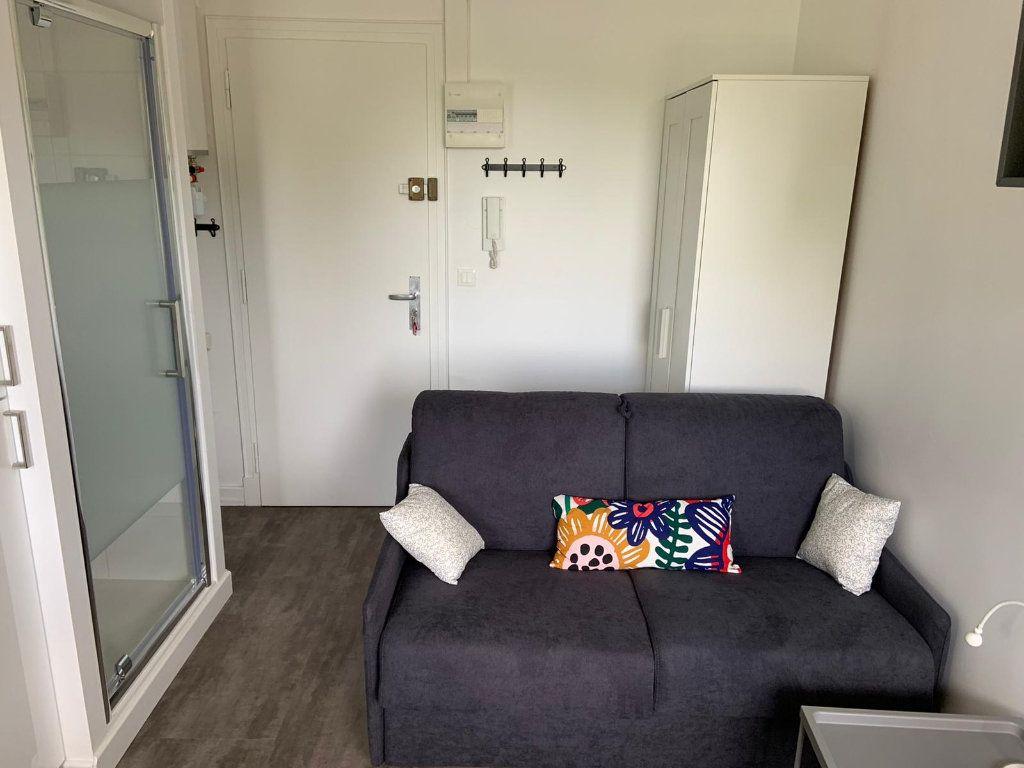 Appartement à louer 1 11.5m2 à Strasbourg vignette-3