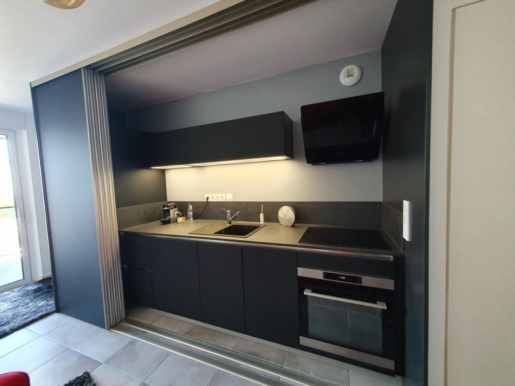 Appartement à louer 2 38.56m2 à Strasbourg vignette-3