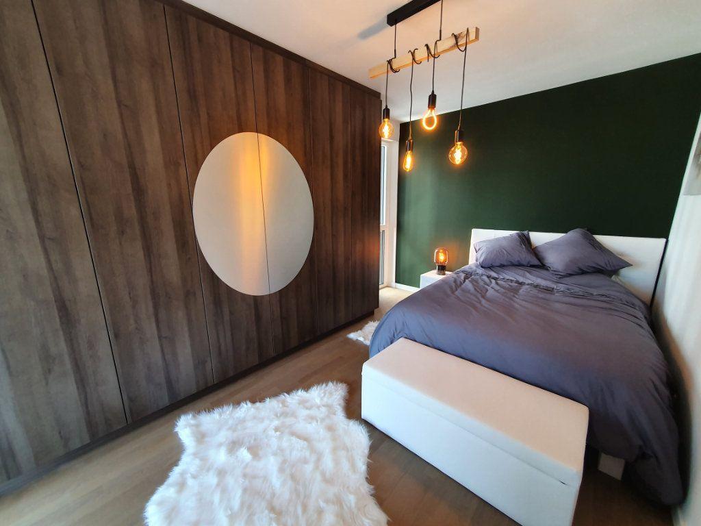 Appartement à louer 2 38.56m2 à Strasbourg vignette-4