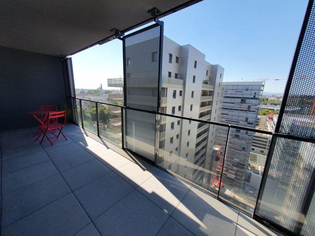 Appartement à louer 2 38.56m2 à Strasbourg vignette-7